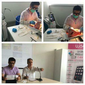کلاسهای فلوشیپ لیزر در ایتالیا،مرکز لیزر Doctor Smile